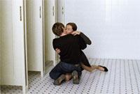Filmladen/Die Klavierspielerin, F/A 2001
