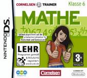 Cornelsen Trainer Mathe DS - Bild: Cornelsen Verlag