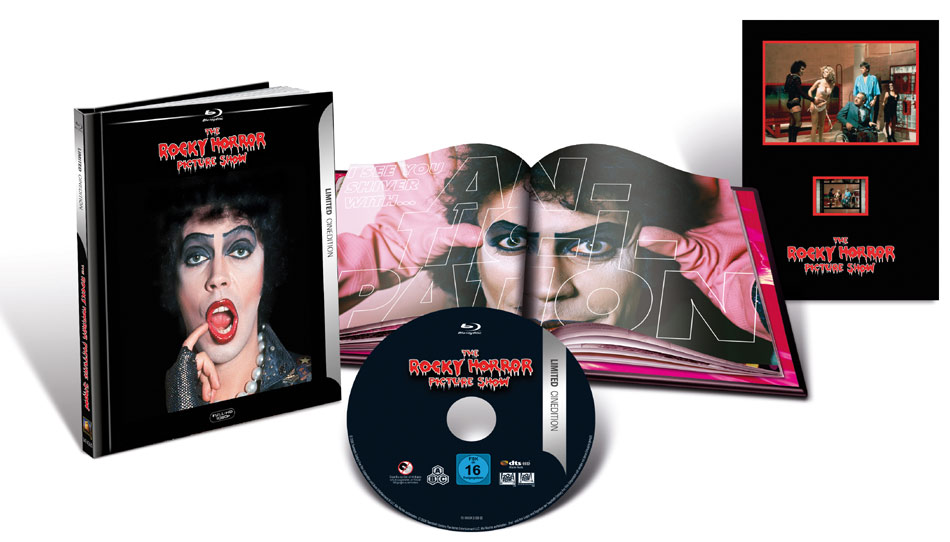 The Rocky Horror Picture Show - Limited Cinedition