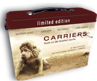 Limited Edition Survival Box DVD
