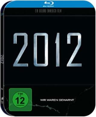 Limited Steelbook Blu-ray