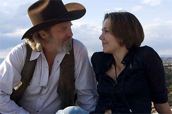 Jeff Bridges & Maggie Gyllenhaal