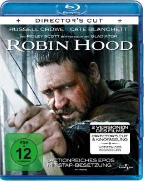 Blu-ray Directors Cut & Original-Kinofassung