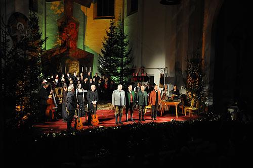 "© Orig. ""Salzburger Advent""®"