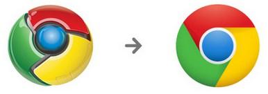 Chrome: Logo 2011 neu