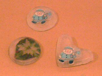 Porzellan gießen anleitung