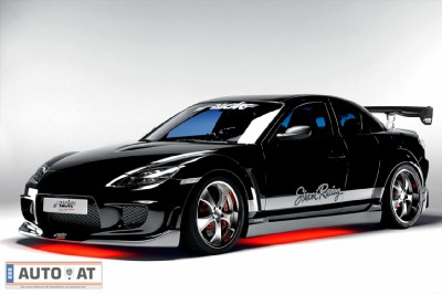Auto Tuning  Racing Parts on Simoni Racing Mazda Rx8 Tuning Fotos   Auto At