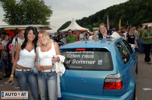 Gti Treffen W 246 Rthersee 2006 Fotos Tuning Auto At