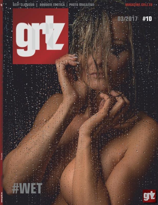 grlz #10 Magazin